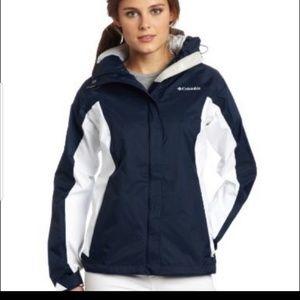 Columbia Core Interchange Ski Jacket